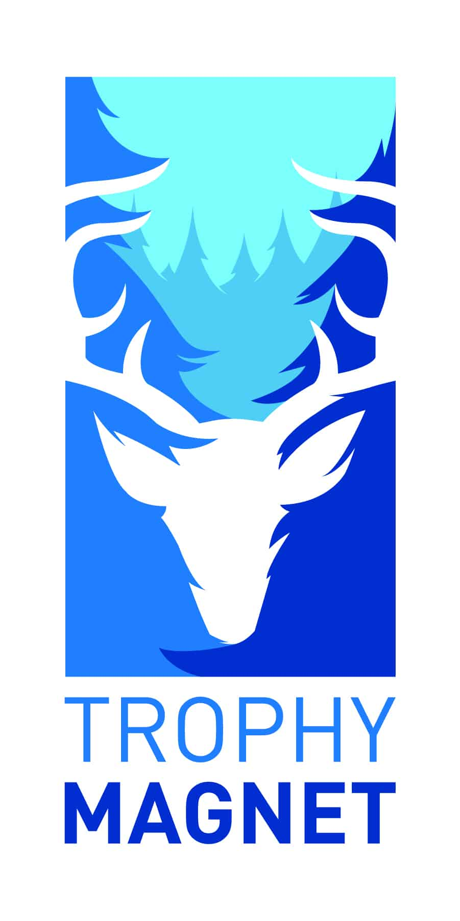 Trophy Magnet logo