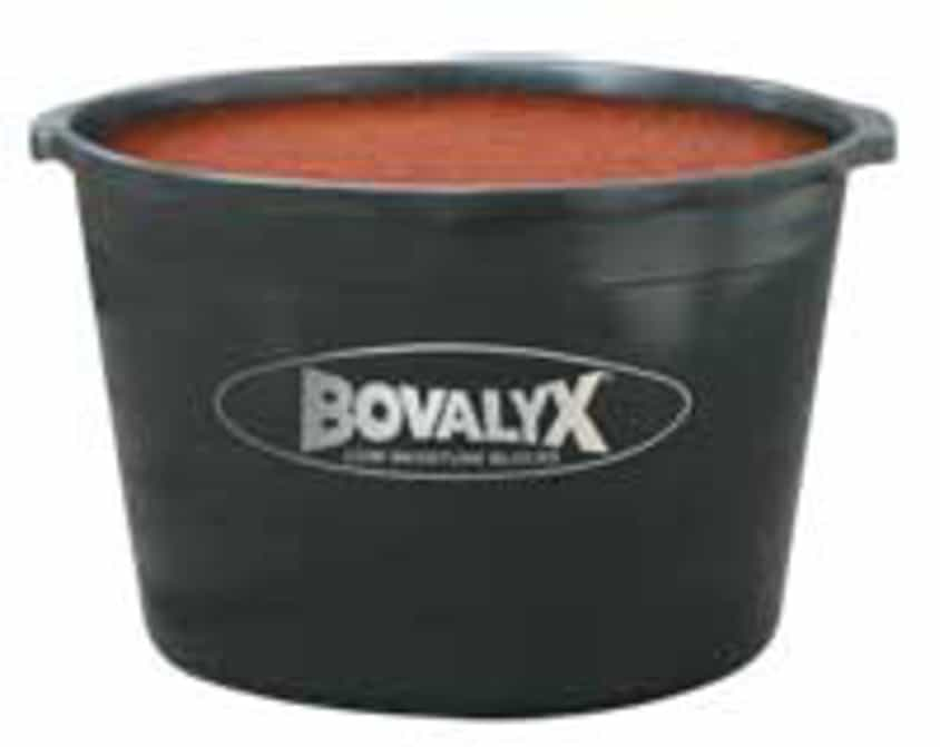 Tub of Bovalyx