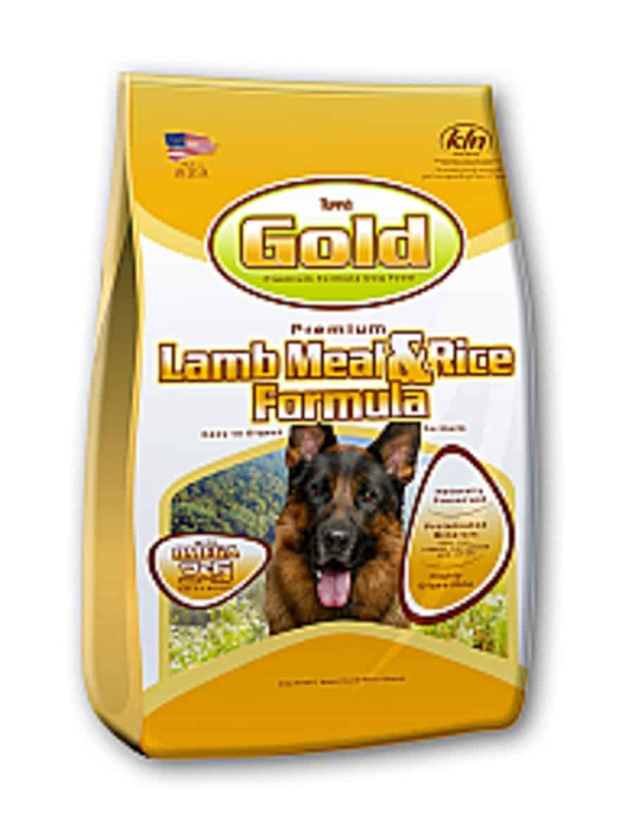 Tuffy S Premium Gold Dog Food
